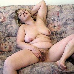 Nackte Hausfrauenbilder